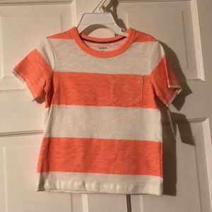 Carters Pocket Tee